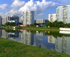 Инвестиции в недвижимость в Москве